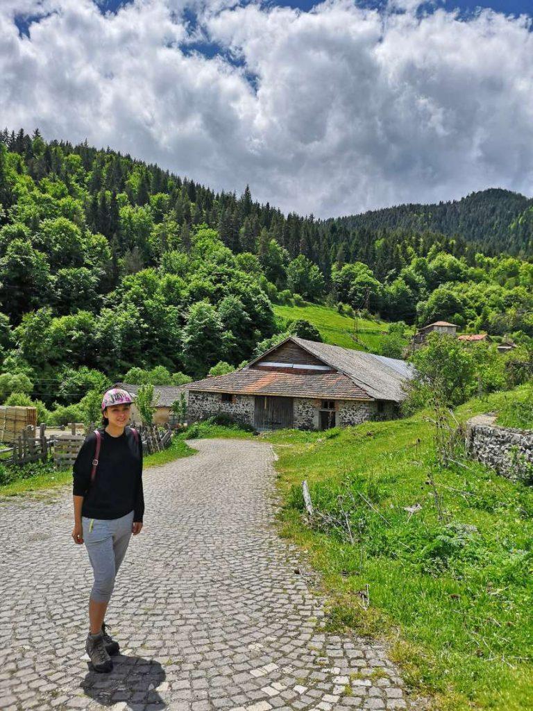 село Фотиново