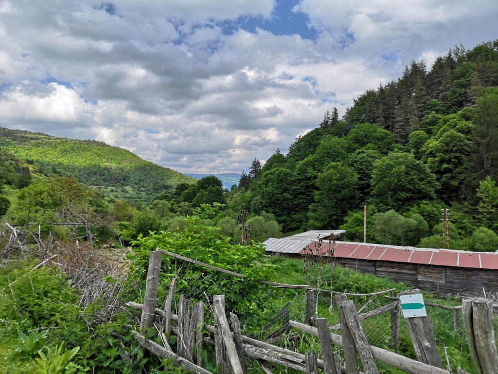 невероятна гледка от село Фотиново
