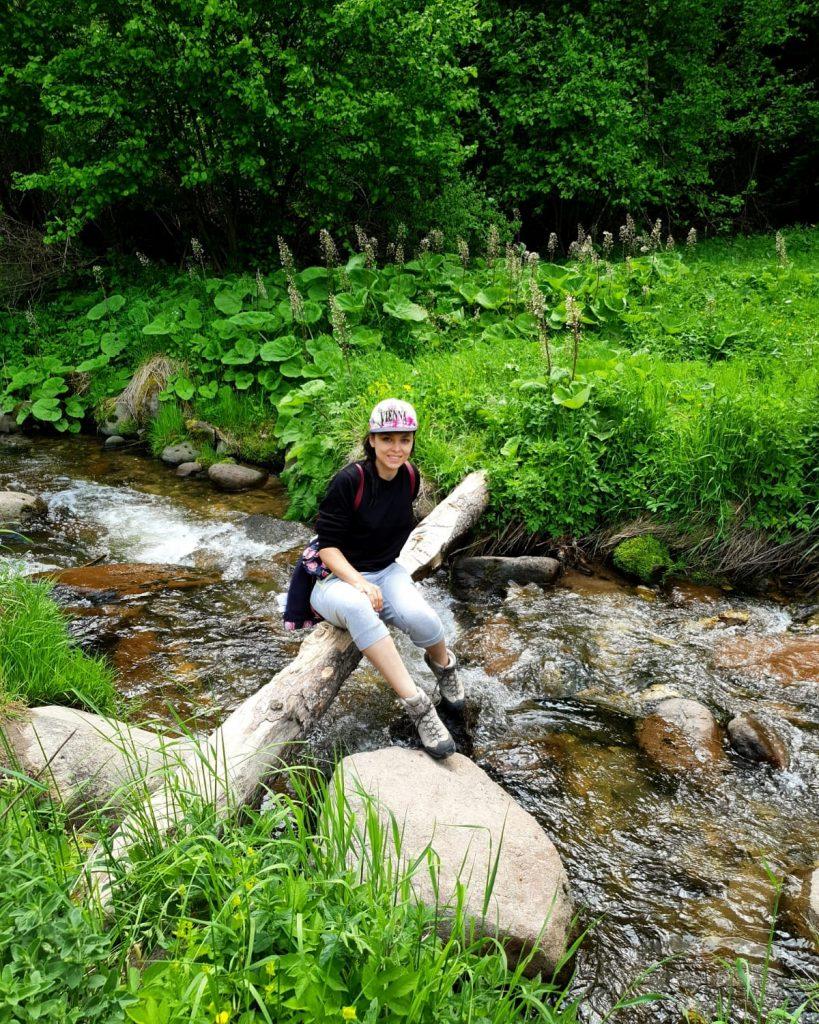 река Фотинска