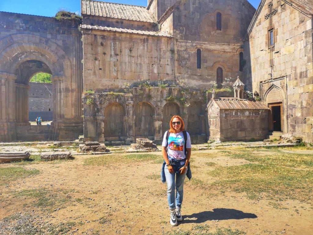 Манастира Татев
