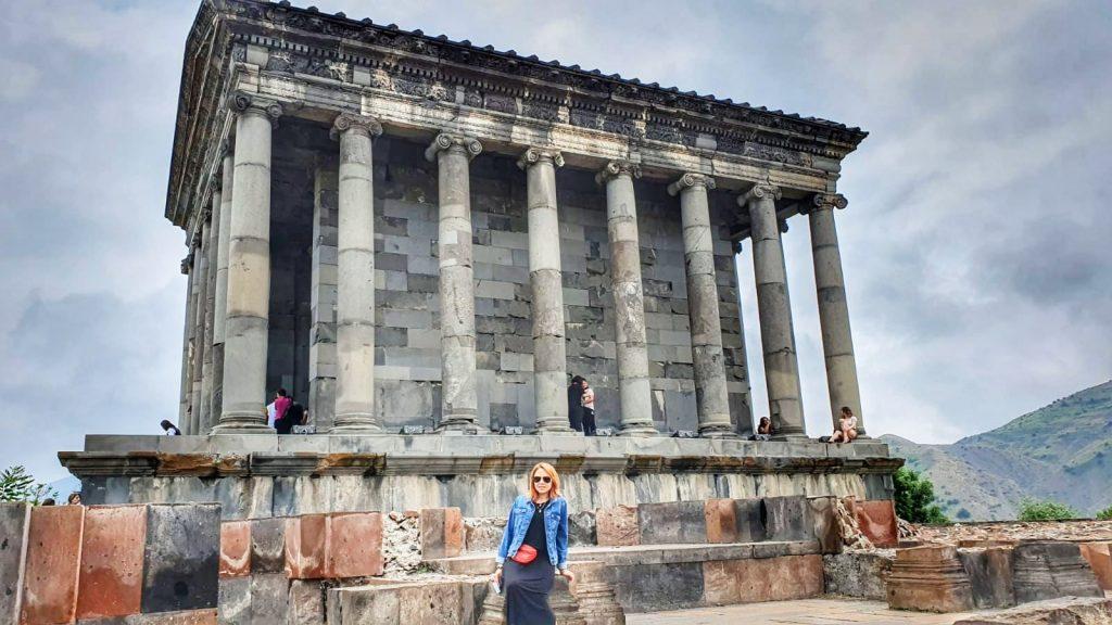 Гарни в Армения