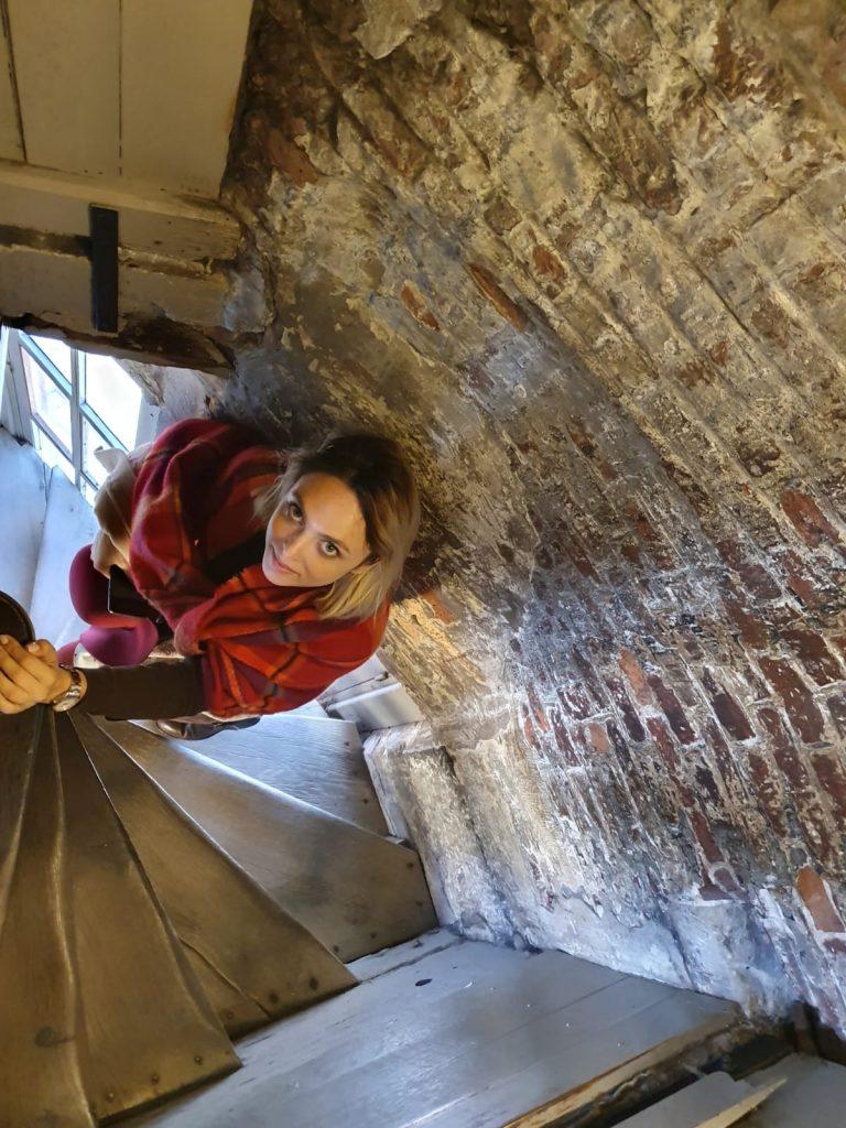 Слизане от кулата Белфорт