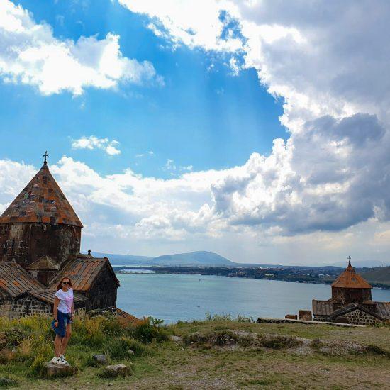 езеро Севан