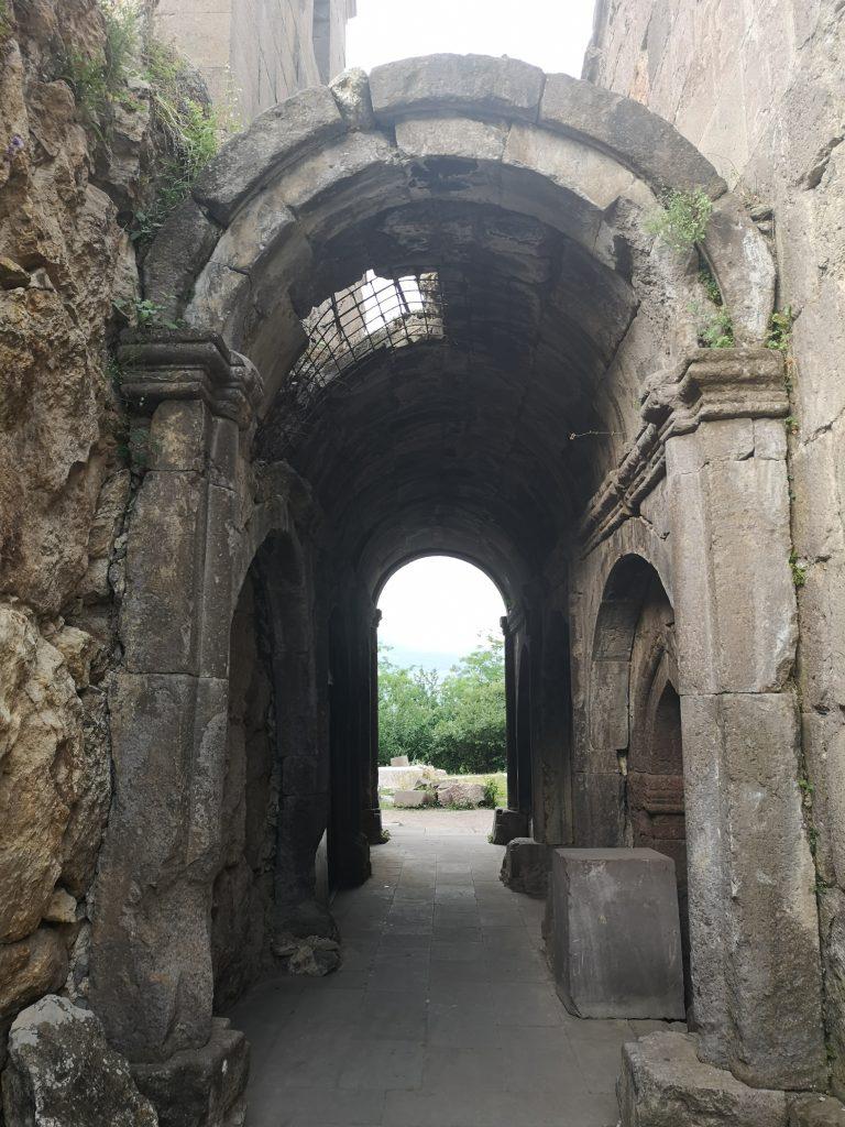 Манастир Гошаванк
